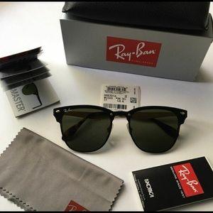 Ray-Ban ClubMaster Blaze RB3576 Unisex Sunglasses
